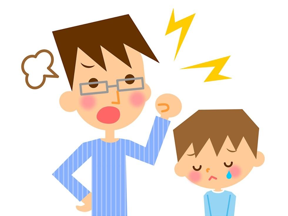 子どもを否定的に叱り続けることで起こる7つの弊害(2) | schola