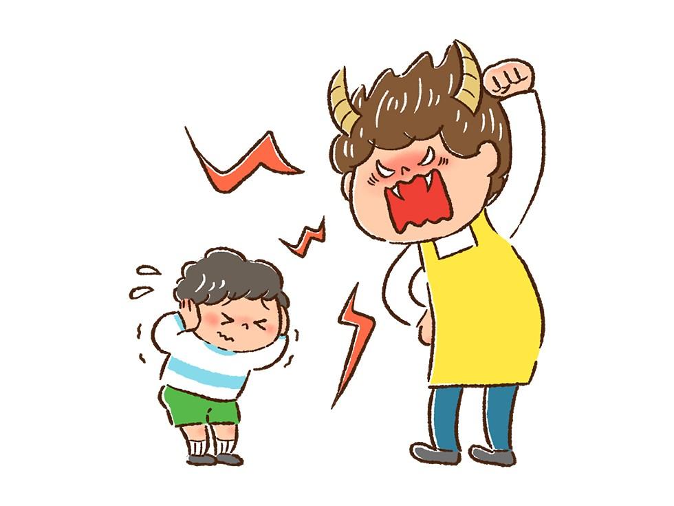 いちばん良くないストレス解消法を、親が子どもに教えていませんか ...
