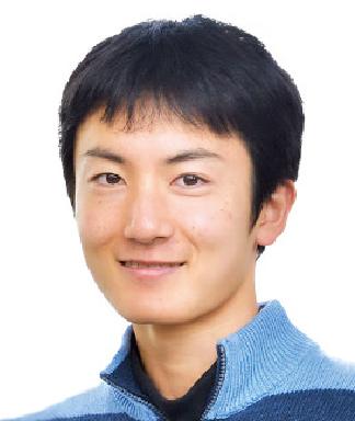 田中 陽 君