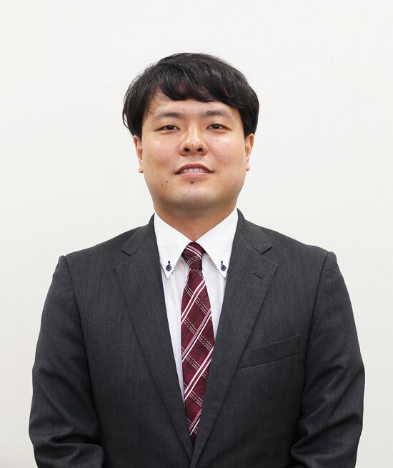 福島 繁美先生