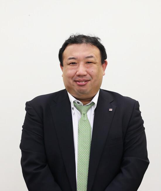 森本 淳先生
