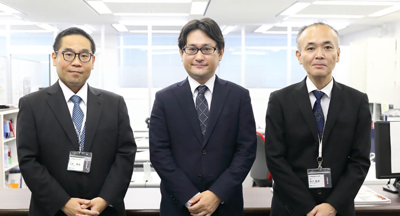 百田 洋平教室長