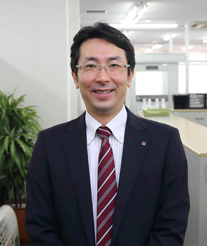 松村 副校長